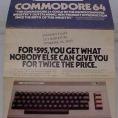 Commodore 64 anni '80