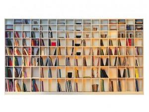 Libreria Oikos Driade anni '80