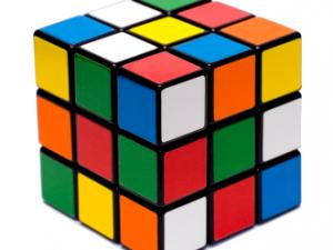 Cubo di Rubik anni '80