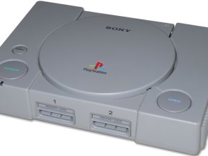 Play Station anni '90