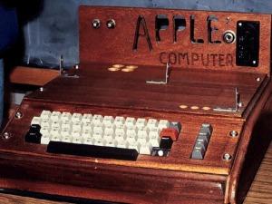 Personal Computer Anni 39 70 Intel Apple