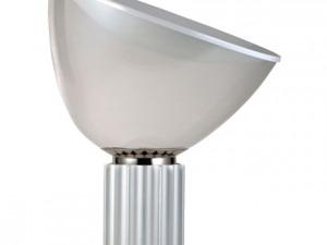 Lampada da tavolo Taccia Flos anni '60