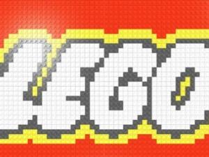 Costruzioni Lego anni '50