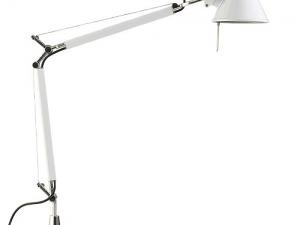 Lampada Tolomeo Artemide anni '60