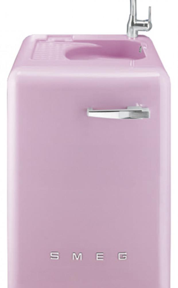 lavatrici anni \'50: Candy, Rex-Zanussi, Smeg