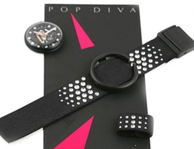 pop swatch anni '80