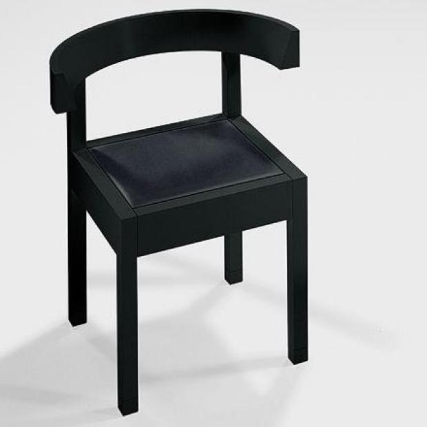 sedie anni 39 80 minimali innovative funzionali