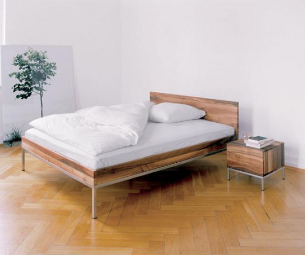 camera da letto vintage: anni 50, anni 60, anni 70, anni ...