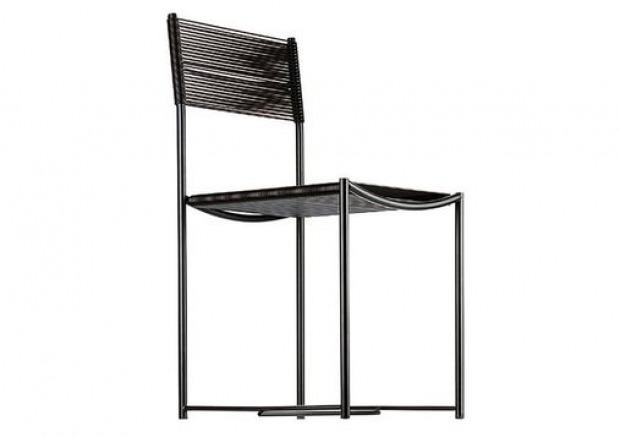 Sedie anni 39 70 sgabelli sedie pieghevoli leggere for Sedia design anni 70